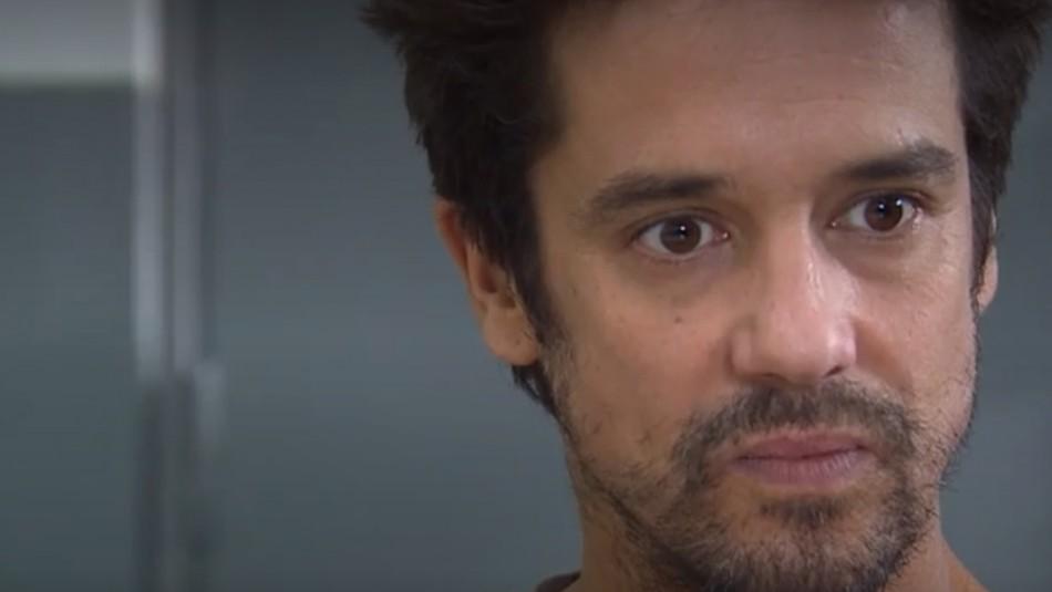 [VIDEO] Verdades Ocultas: Tomás planea su venganza contra Rocío