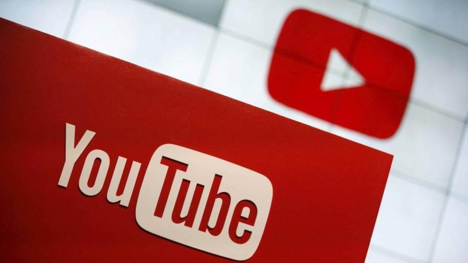 Usuarios reportaron caída del servicio de YouTube en navegadores