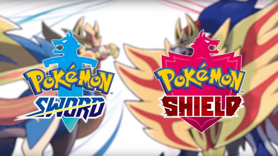 Pokémon Sword y Shield: Estas serán las criaturas legendarias de los nuevos juegos
