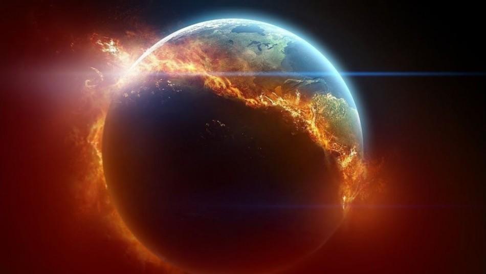 Informe sobre cambio climático advierte que la humanidad podría extinguirse en 2050