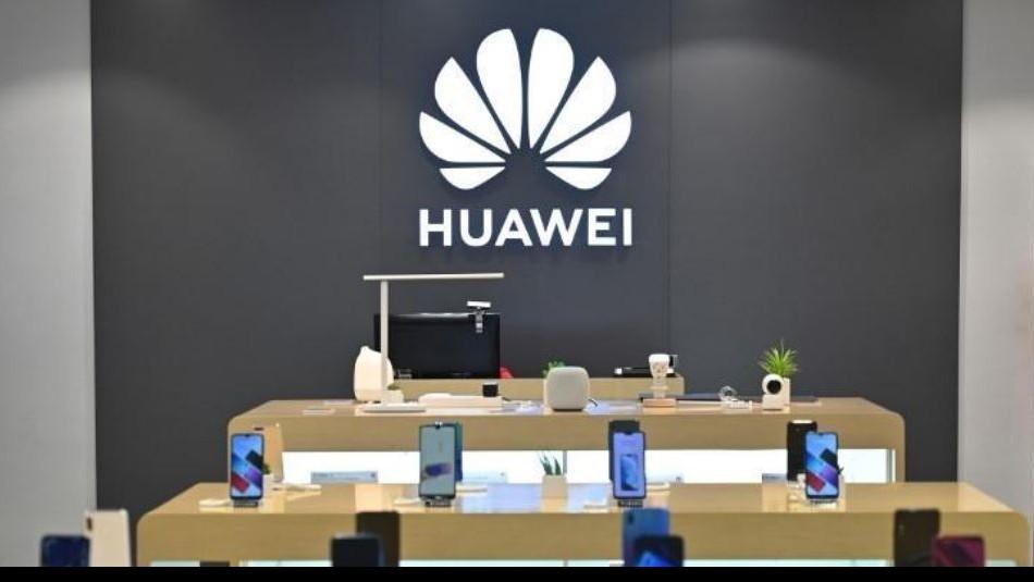 Huawei recibe positivas señales de empresas norteamericanas pese a veto de Trump