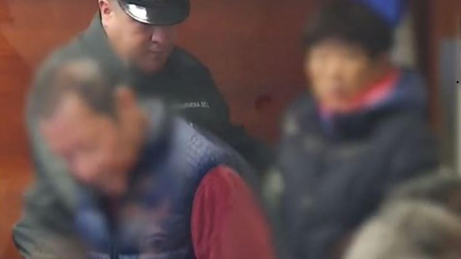 Tráfico de migrantes chinos: Detectan envío de más de USD 1 millón a Chile