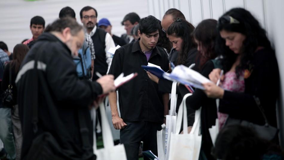 Feria Laboral de Empleo / Agencia UNO