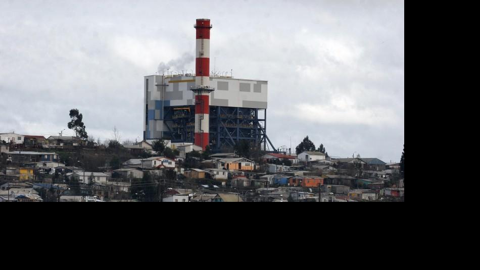 CiSGER por plan de descarbonización: