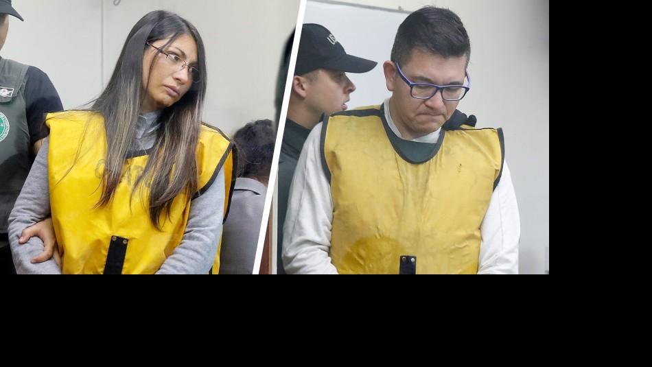Caso Nibaldo: Declaran admisible recurso de nulidad que busca revertir condenas a Hernández y Silva