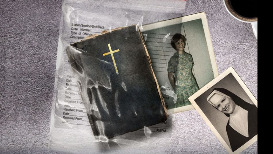 The Keepers / Netflix.