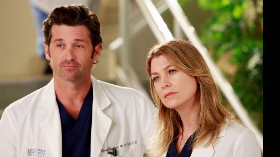 Grey's Anatomy / Gentileza ABC.