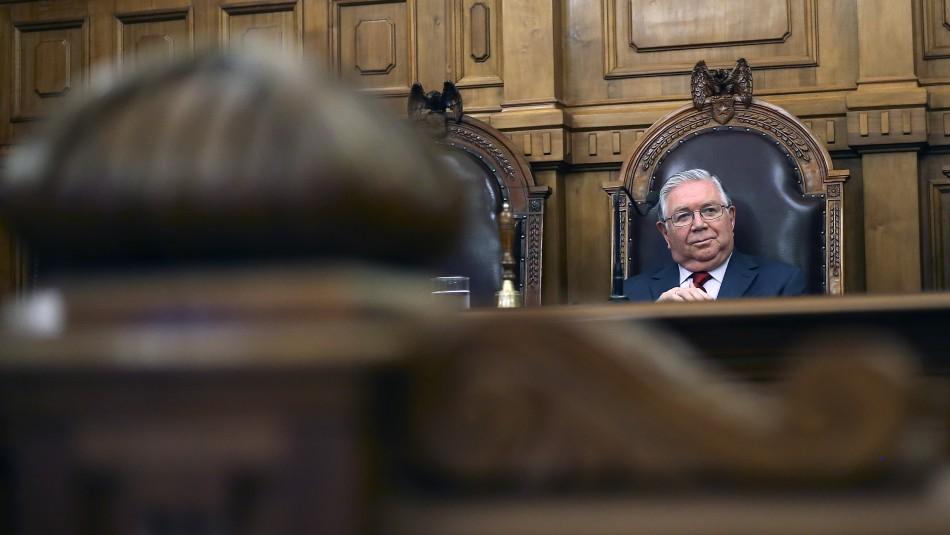 Nombramientos en la Corte Suprema: Jueces tendrán que dar prueba de conocimientos