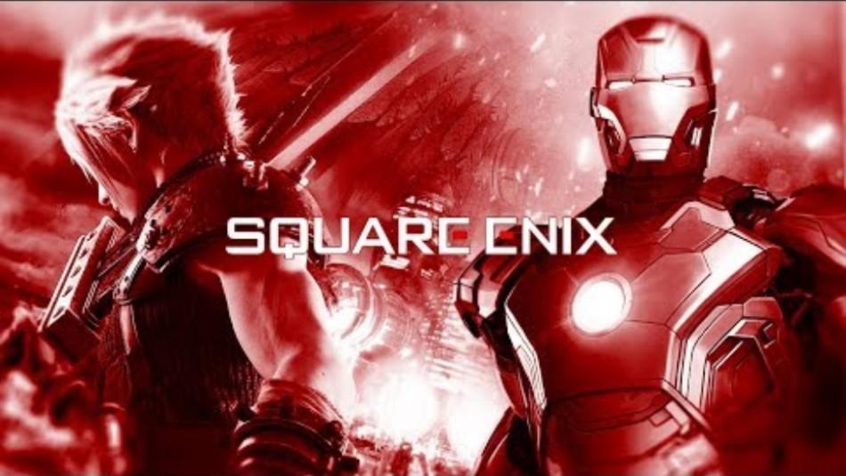[VIDEOS] Los mejores anuncios de Square Enix para la E3 2019