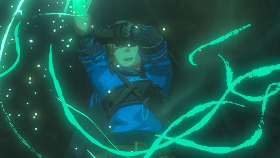 [VIDEO] Nintendo anuncia secuela de Zelda: Breath of the Wild durante la E3