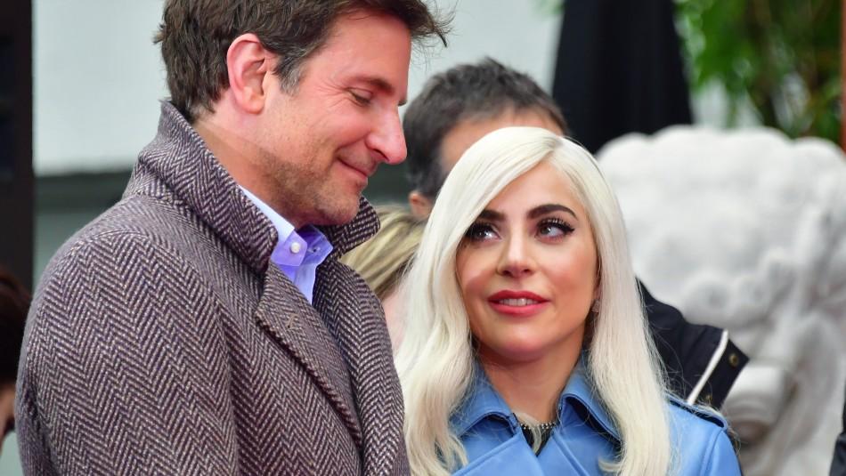 [VIDEO] Lady Gaga se cansó de que la responsabilicen de la separación de Bradley Cooper