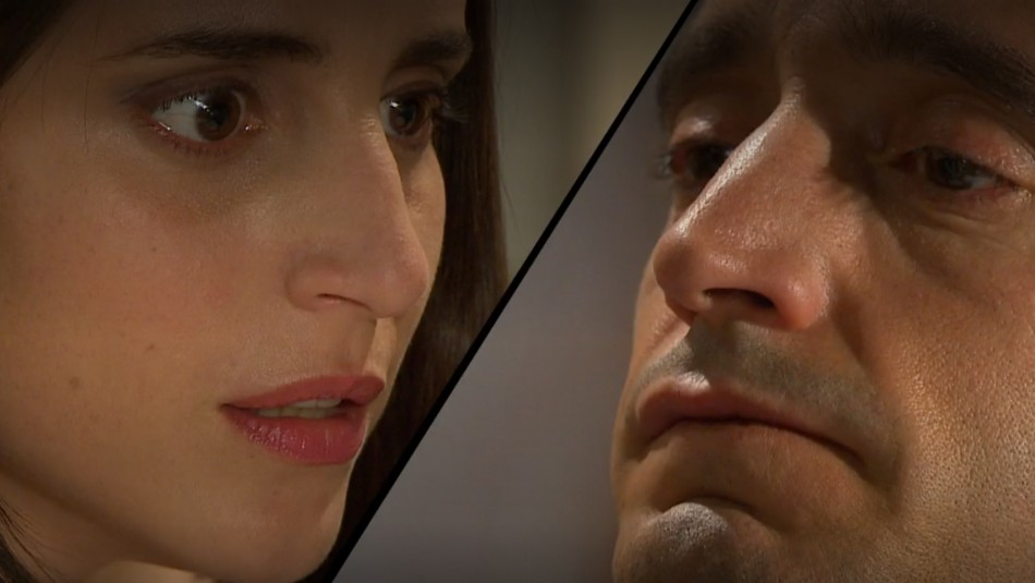 [VIDEO] Verdades Ocultas: La dura decisión que tendrá que tomar Rocío sobre Rafael