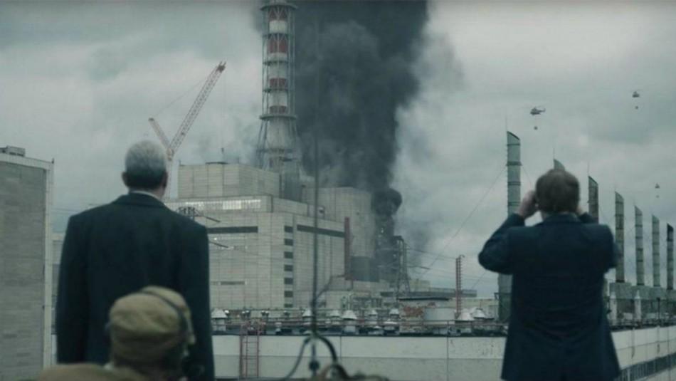 Estos fueron los fracasos del guionista de Chernobyl antes del gran éxito de la serie