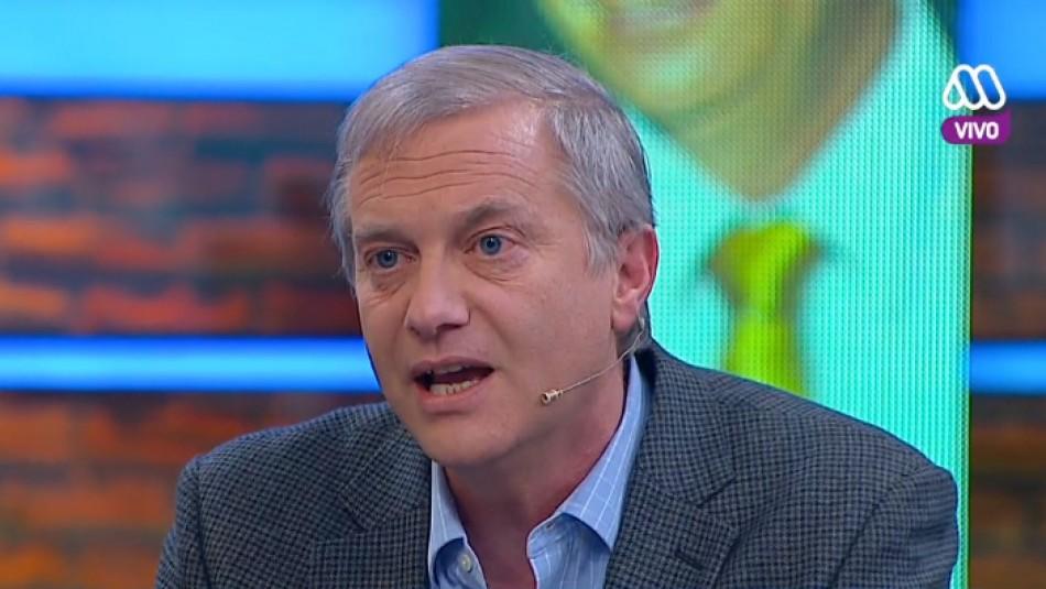 José Antonio Kast en picada contra el paro de profesores: