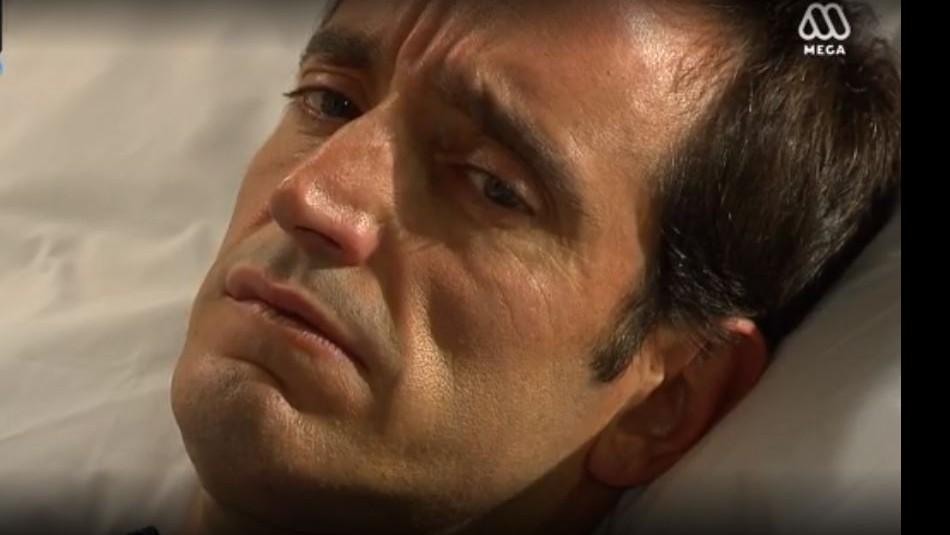 [VIDEO] Verdades Ocultas: El desamparo de Rafael