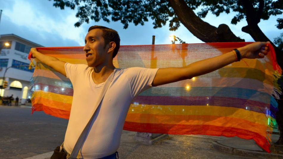 Corte Constitucional de Ecuador sienta jurisprudencia al aprobar matrimonio igualitario