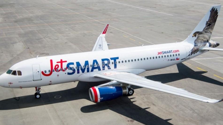 Pasajes de avión desde $900: Lanzan nueva oferta para viajar a destinos nacionales