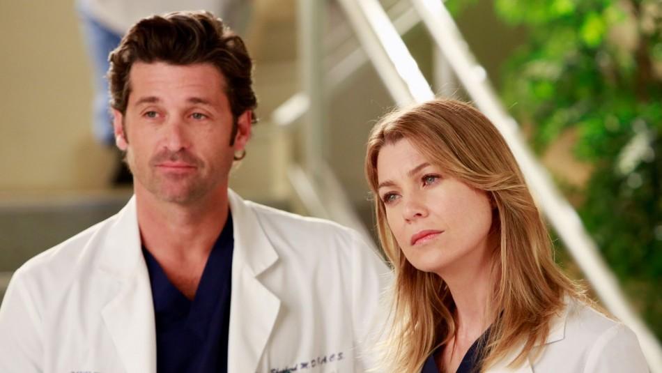 Grey's Anatomy: Ellen Pompeo aclara que no quiso atacar a Patrick Dempsey