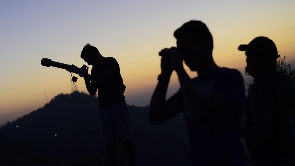 Eclipse solar 2019: Experto recomienda lugares claves para observar