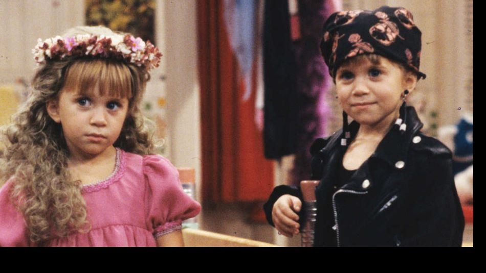 [FOTOS] De tres por tres a la moda: Así lucen las gemelas Olsen a sus 33 años