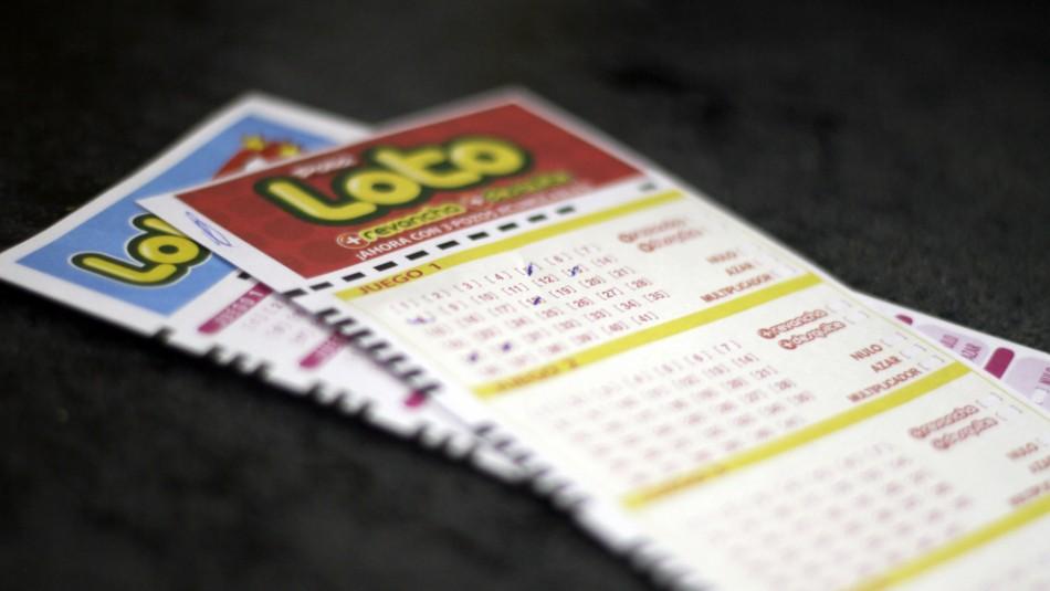 Revisa los números ganadores en el sorteo 4343 del Loto / Agencia UNO.
