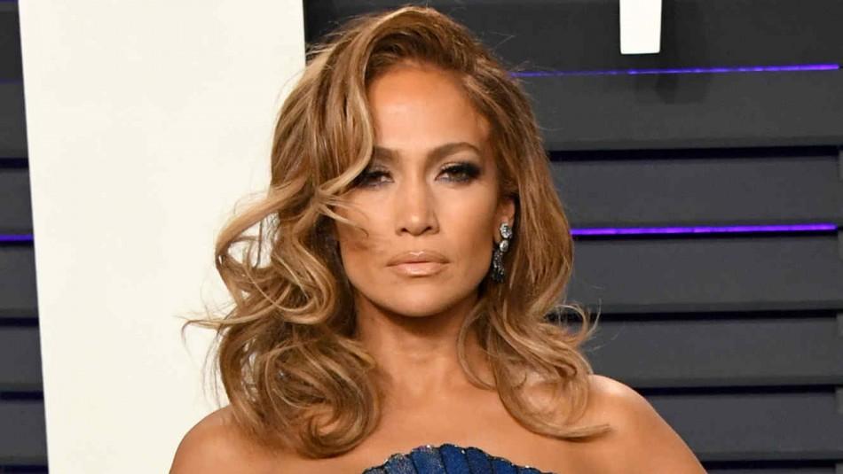 [VIDEOS] ¡Sigue la preparación!: Así son las clases de canto que Jennifer Lopez le da a su hija Emme