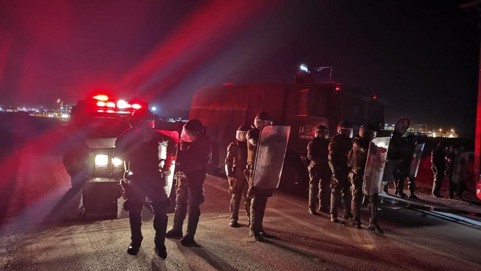 [VIDEO] Trabajadores de Chuquicamata en huelga acusan
