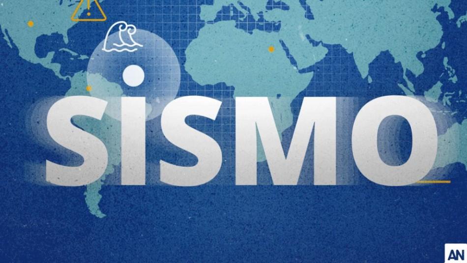 Sismo 6,8 en Japón levanta alerta de tsunami