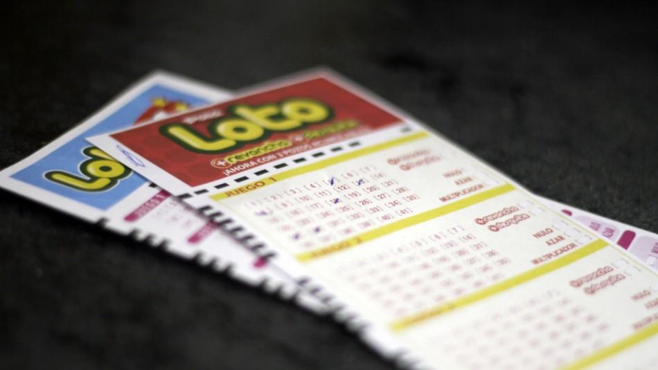 Revisa los números ganadores en el sorteo 4344 del Loto / Agencia UNO.