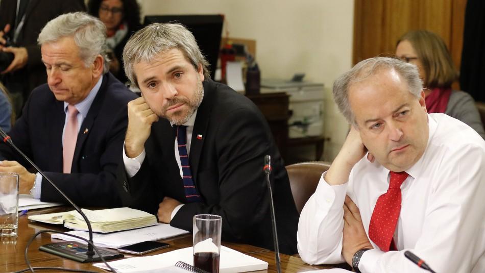 Comisión de Trabajo / Agencia Uno