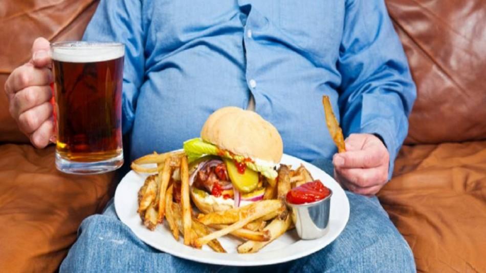 Hígado graso: ¿Cuáles son los alimentos que provocan esta enfermedad?