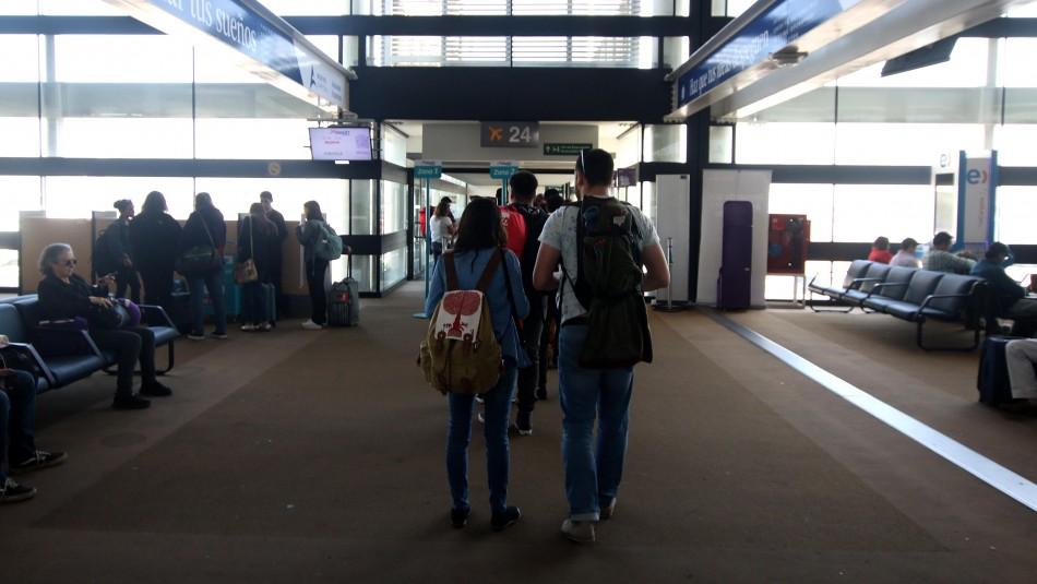 Los aeropuertos regionales que tendrán vuelos directos al extranjero