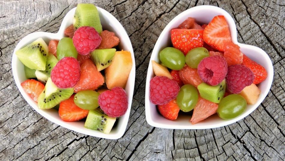 Dos frutas que tienen vitamina C y quizás no lo sabías