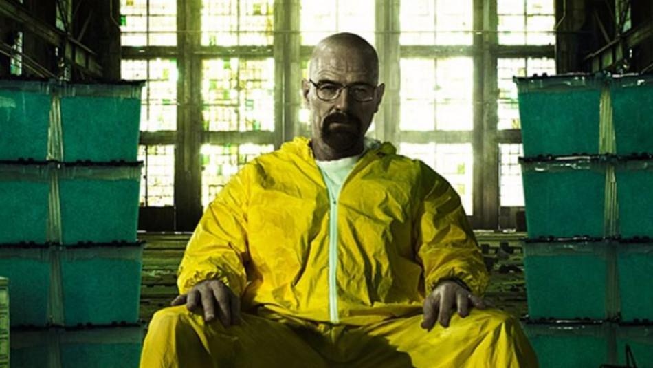 El posible regreso de Walter White a Breaking Bad