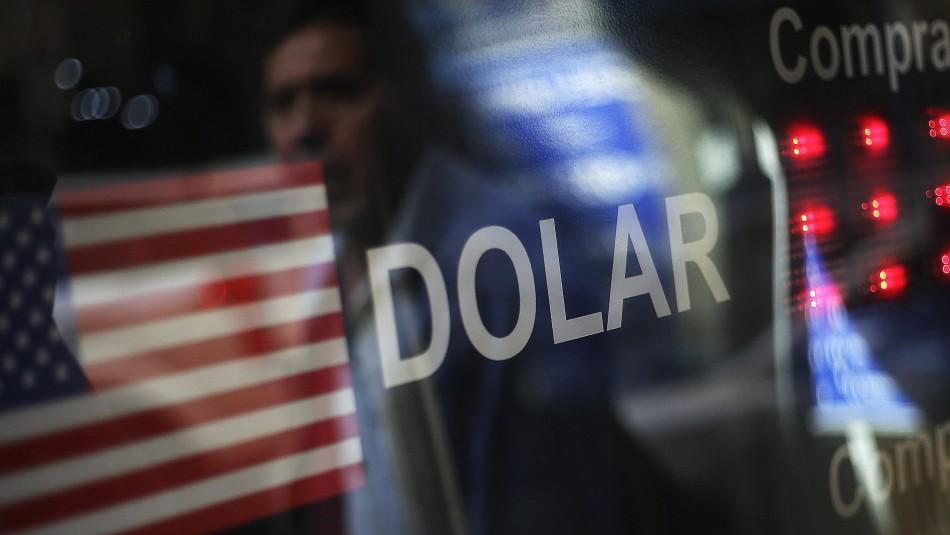 Revisa el valor de apertura del dólar para este 20 de junio