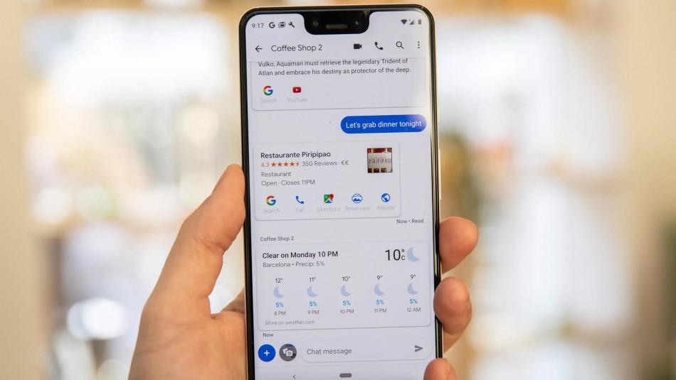¿El nuevo WhatsApp? Google lanza nueva plataforma de mensajeria