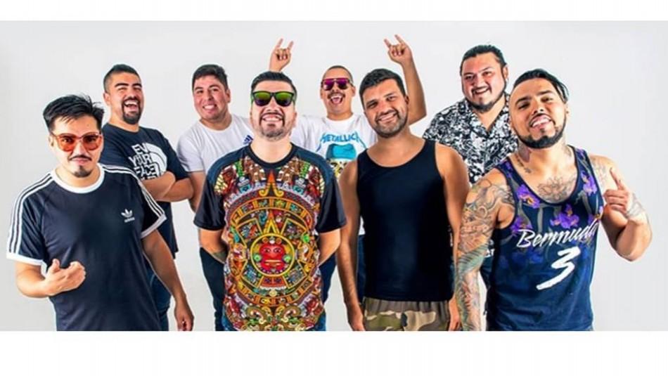 Sonora 5 Estrellas llega por primera vez a Teatro Cariola como previa a su nuevo disco