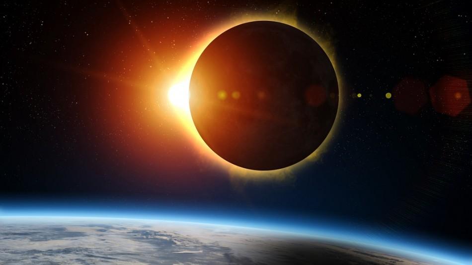 Eclipse solar 2019: En qué parte de Chile se verá el fenómeno astronómico
