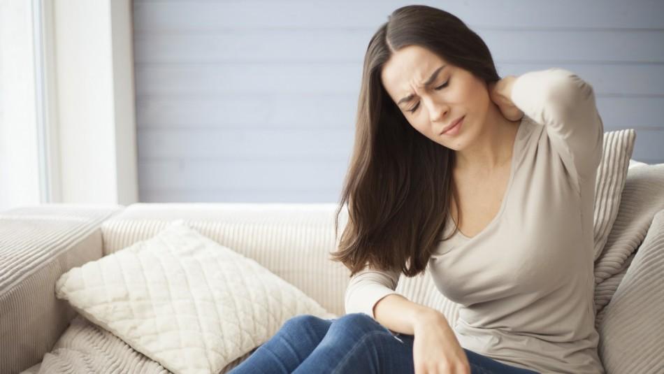 Qué es la fibromialgia y cuáles con sus síntomas
