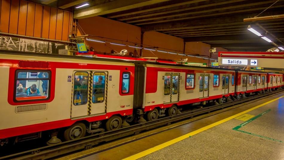 Revisa el horario de funcionamiento de Metro para este sábado