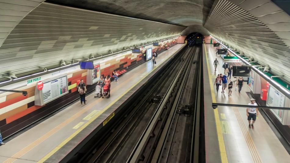 Revisa el horario de funcionamiento de Metro este domingo