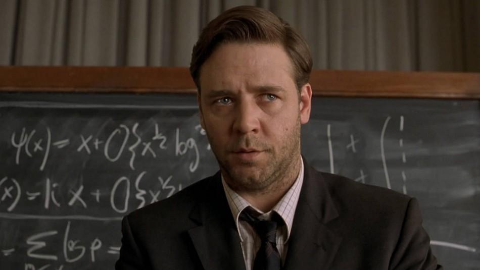 Conoce 5 películas de Russell Crowe que están disponibles en Netflix