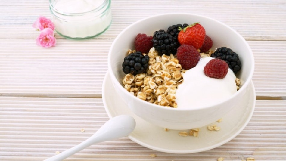Estudio: Consumir yogur puede prevenir el cáncer de colón