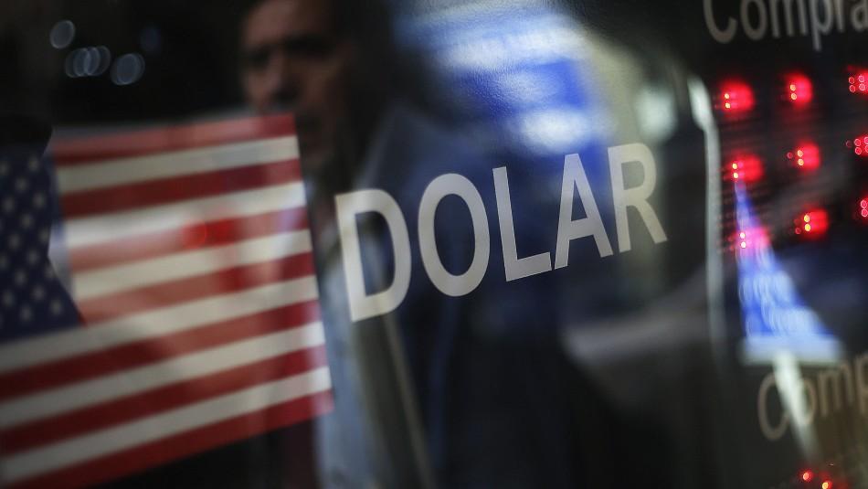 Revisa el valor de apertura del dólar para este 25 de junio