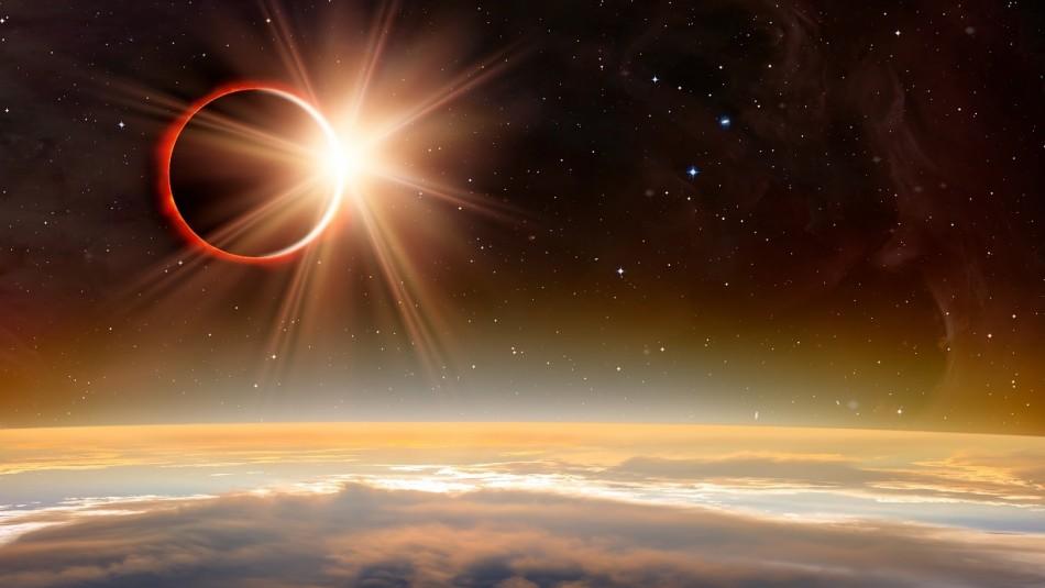 Eclipse en Chile: ¿De qué tipo es y cuándo ocurrirá?