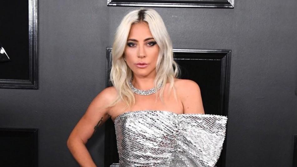 Lady Gaga se sumaría al universo Marvel / Instagram