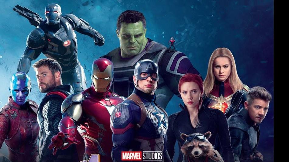 Avengers Endgame tendrá regalo en su reestreno / Marvel