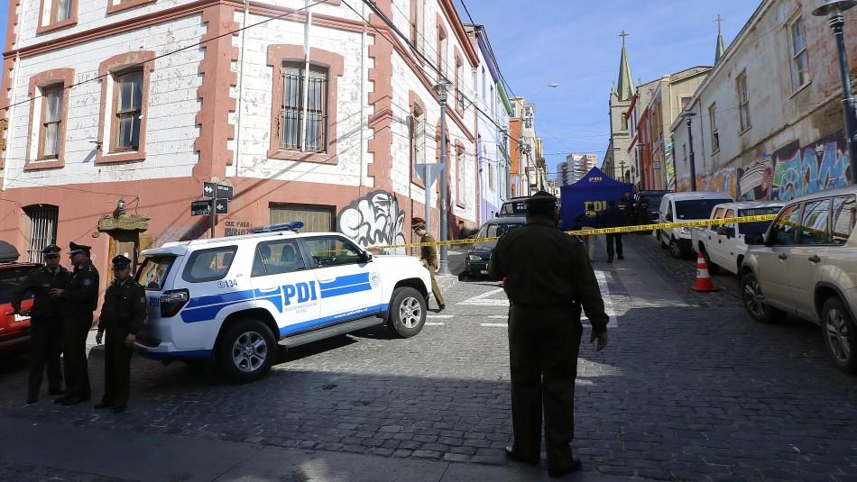 Detienen a sujetos acusados de asesinar a turista canadiense / Agencia UNO
