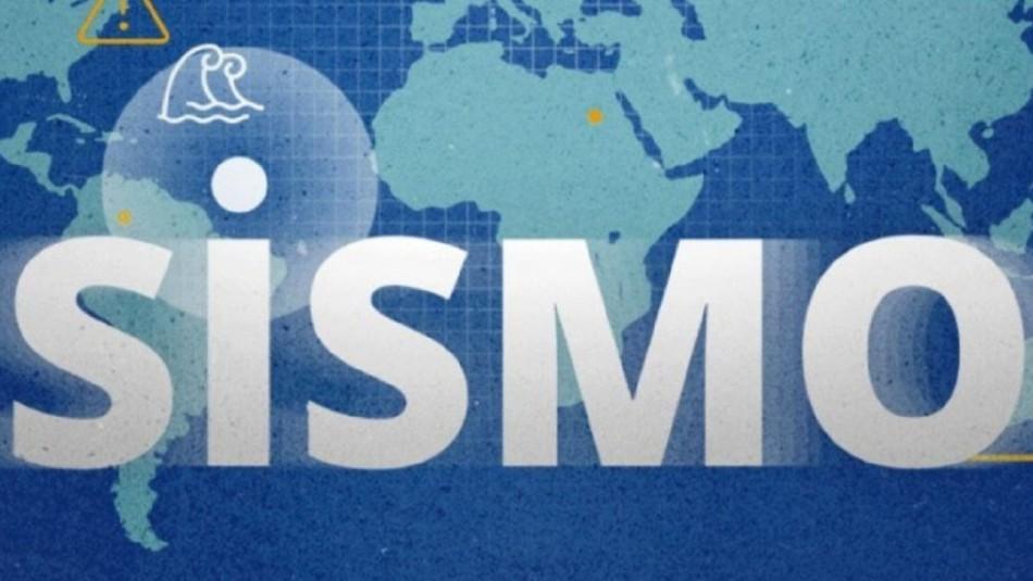 Temblor de 6,4 Richter azota a Rusia: SHOA descarta riesgo de tsunami en Chile