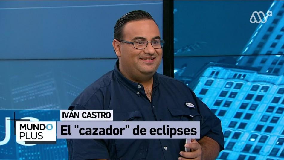 ¿Cómo registrar el eclipse y sacar el mejor provecho a nuestros dispositivos de forma segura?